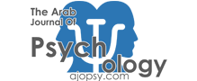 Arab Journal Of Psychology